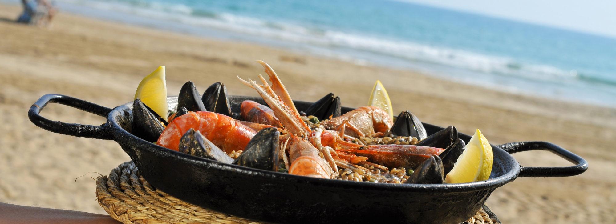 Der Culinaria Spanien Blog
